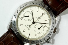 Chinese Airforce with Tachymeter