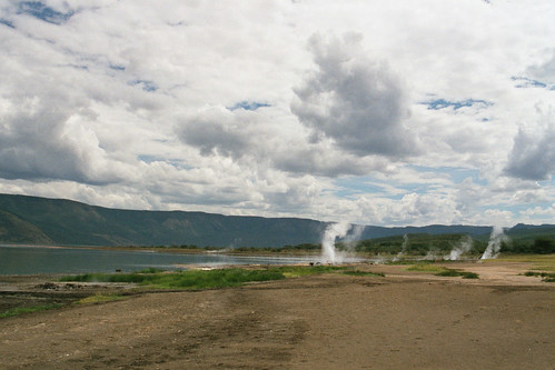 LB Lake Bogoria Landscape