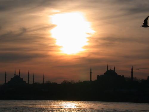 Isztambul este
