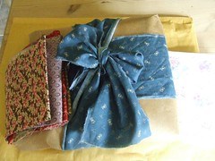 Package Ready to Send!