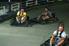 go cart racing