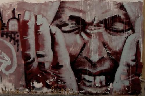 Dolor - Grafitti