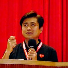 Joi Ito keynote
