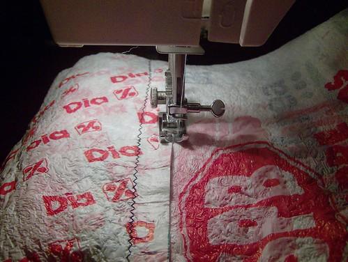 coser por el otro