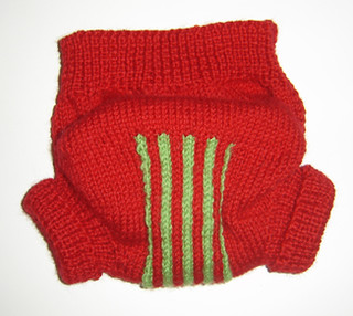 Ravelry: Knitted soakers pattern by Justine Turner