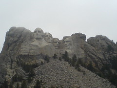 Day101a - Mt Rushmore (Keystone, South Dakota, United States) Photo