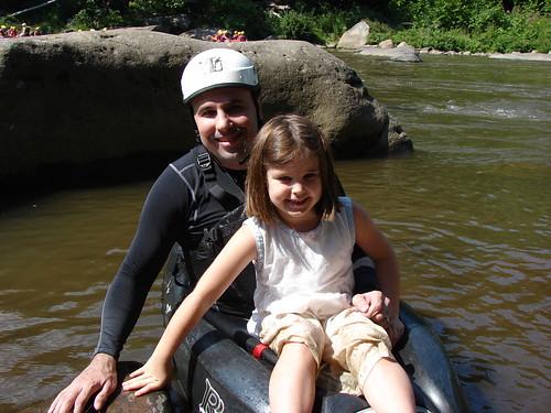 Rick and Maia