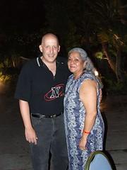 Jodi & Security Chief (genep3309) Tags: vegas bash bbw 2007