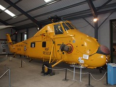 Westland Wessex at Manston Aircraft Museum (crashcalloway) Tags: kent helicopter southcoast manston westlandwessex manstonaircraftmuseum rafsearchandrescue