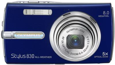 olympus mju 830 kamera 3