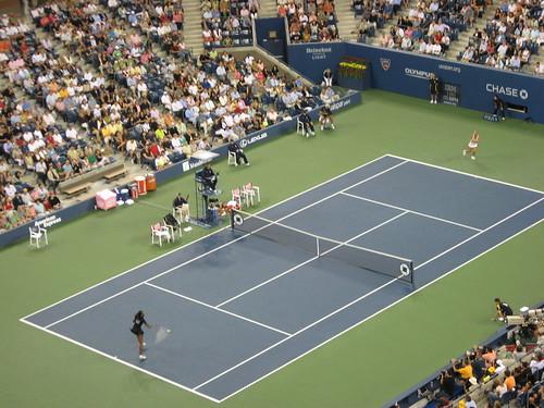 Venus Williams, Easy Win