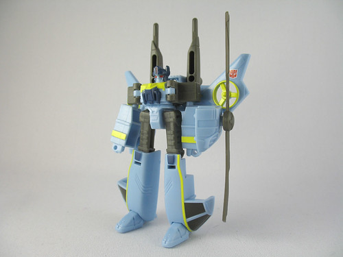Transformers Legends Whirl