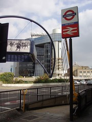 Picture of Old Street Station