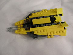 dscn1243 (kayakermanmike) Tags: lego space microscale kayakermanmike