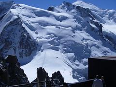 IMGP1330 (Victor Engmark) Tags: france mountains glacier aiguilledumidi