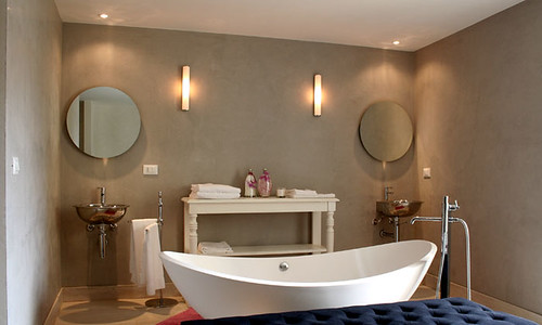 Bathroom Decorating Ideas - Zimbio