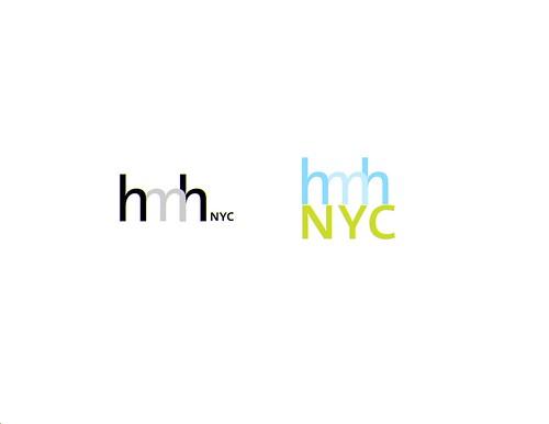 SML Flickr: HMHNYC Identity Concept / 2005-07-16 / SML