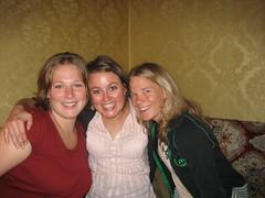 Denika Sev and Sofia (N-Lo) Tags: friends september kosova kosovo