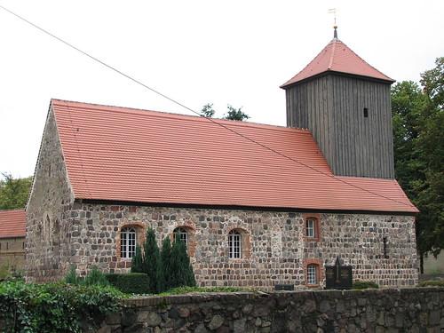Dorfkirche Groß Kienitz