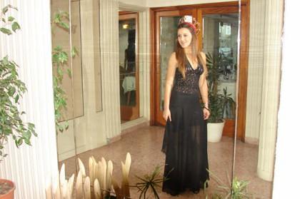 51º Reina Nacional del Maní - Jimena Soldedad Orionte