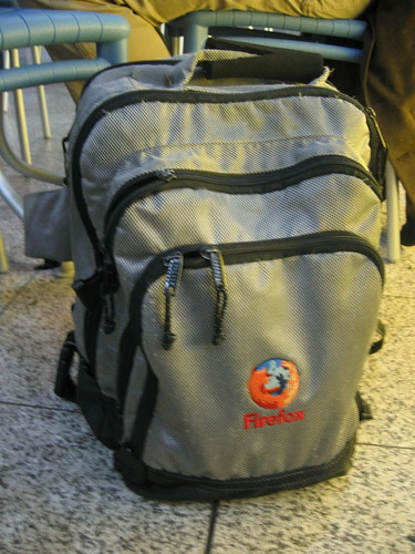 Firefox Bag