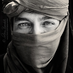 smirk () Tags: portrait andy face eyes tour andrea andrew occhi morocco berber marocco marrakech warrior marrakesh ritratto 2010 guerriero faccia benedetti berbero guapu  madovevaiconquellafacciapranda