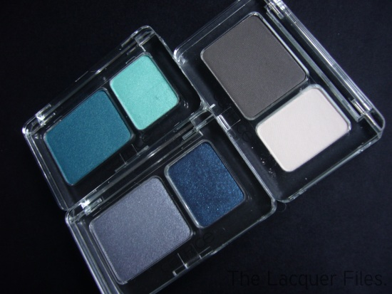 Catrice - Duo Eyeshadow New Collection November 2010