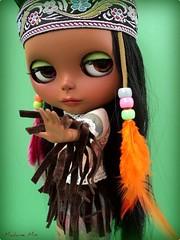 Uma Navajo!