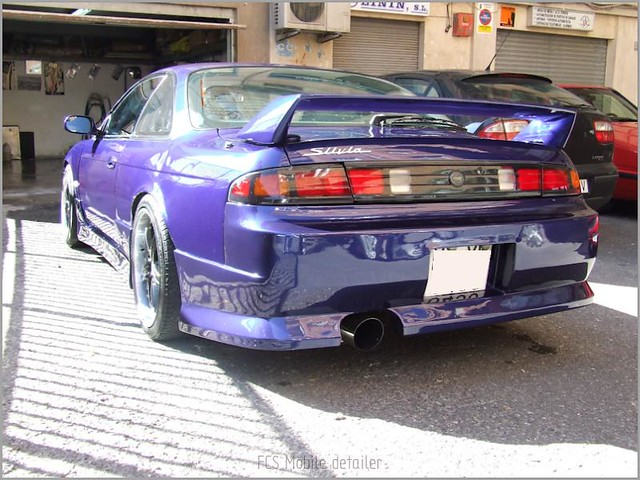 Nissan 200SX Amadeo-24