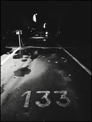 Parking Lot 133 (Yves Roy) Tags: street nightphotography blackandwhite bw night dark blackwhite europe raw streetphotography eu gr bandw ricoh yr austra darknight darknights fav10 therogue blackwhitephotos φ grdiii ricohgrdiii yvesroy darkstreetphotography