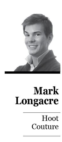 Mark Longacre