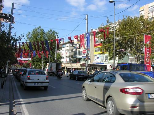 Bağdad Caddesi - 2010