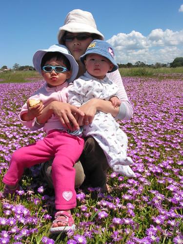 Pigface - Linda, Angeline & Aaron 05