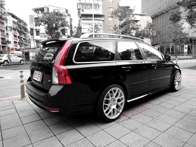 My 2010 V50 2.0