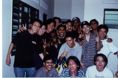 group9 party3