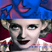 Bette Davis TV Shot Montage
