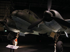 Junkers Ju 88 (SBA73) Tags: london war aircraft wwii guerra londres 88 bomber flugzeug raf avion luftwaffe hendon junkers rafmuseum