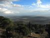 Mount Tabor - Plain of Armageddon
