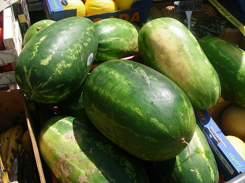 Watermelons, Islington