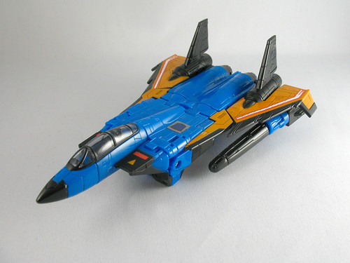 Botcon 2007 Dirge (Botcon Exclusive)
