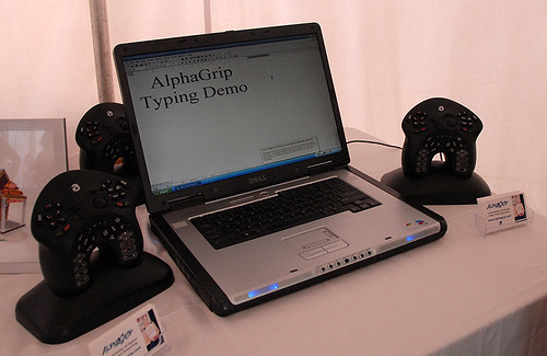 YSM Winner Mike Willner's AlphaGrip