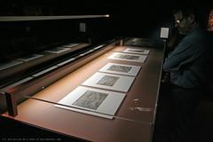 documenta 12 | Berliner Saray-Alben (Diez-Alben), Iran 14th-16th century | Schloss Wilhelmshöhe