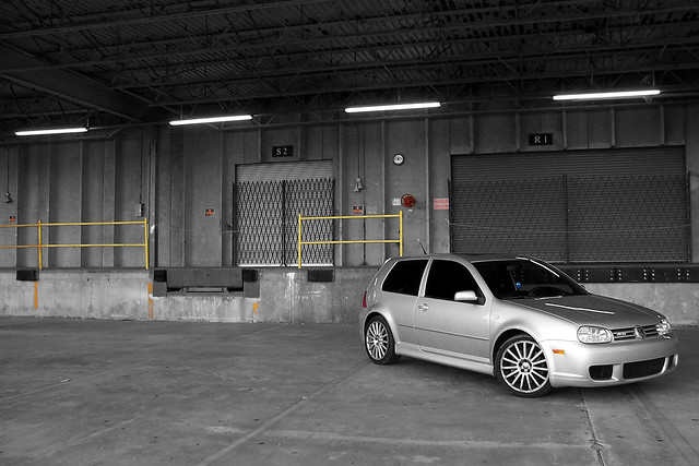 yellow vw volkswagen racing warehouse awd r32 vr6