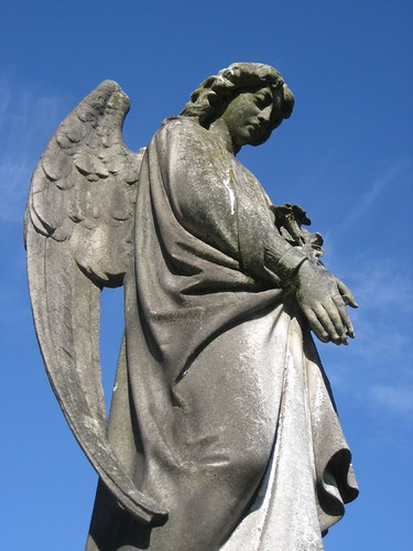 Cemetery Angel: Stirling
