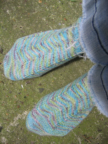 tufo socks