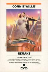 Connie Willis, Remake