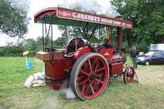 Redhill Steam Fair 2007 - #20