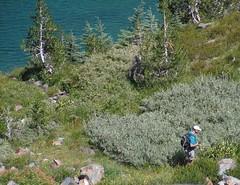 20070812 Me Hiking