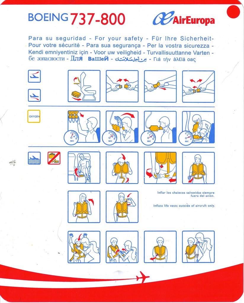 air europa 737 800 (1)