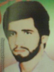 شهید صفدر کشاورز پور